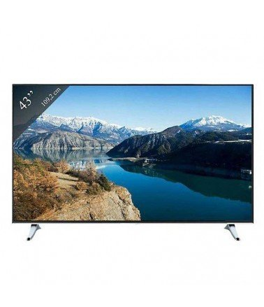"TV Led Telefunken 43"" 43E700A"
