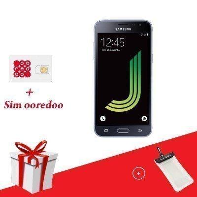 Galaxy J3 4G Tunisie