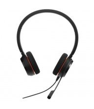 Casque Jabra EVOLVE 20 MS STEREO Tunisie