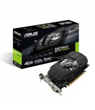 Carte graphique ASUS GeForce GTX 1050 Ti 4GB PH-GTX1050TI-4G Tunisie