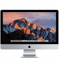 Pc Apple iMac Retina 5K - 27 pouces - Core i5 3.5GHz - 1To Tunisie