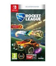 JEU ROCKET LEAGUE COLL EDITION SWITCH Tunisie