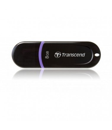 Cle USB  Transcend V300 8Go