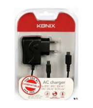KONIX CHARGE SEC 3DS/XL/2DS NEW Tunisie