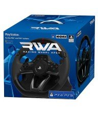 VOLANT HORI RWA RACING WHEEL APEX P4/P3 Tunisie