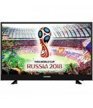 "TV Telefunken 32"" E3 LED HD SMART Tunisie"