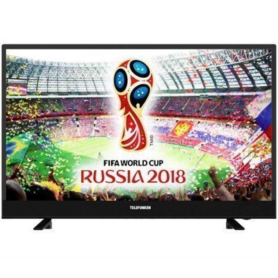"TV Telefunken 32"" E3 LED HD SMART Tunisie"