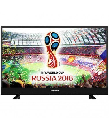 "TV Telefunken 32"" E3 LED HD SMART"