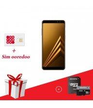Samsung A8 Tunisie