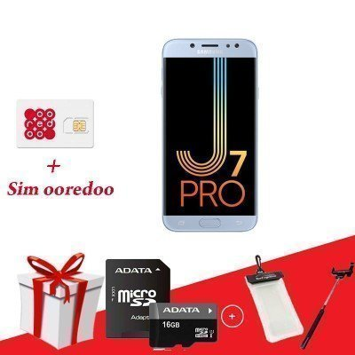 Samsung J7 PRO Tunisie