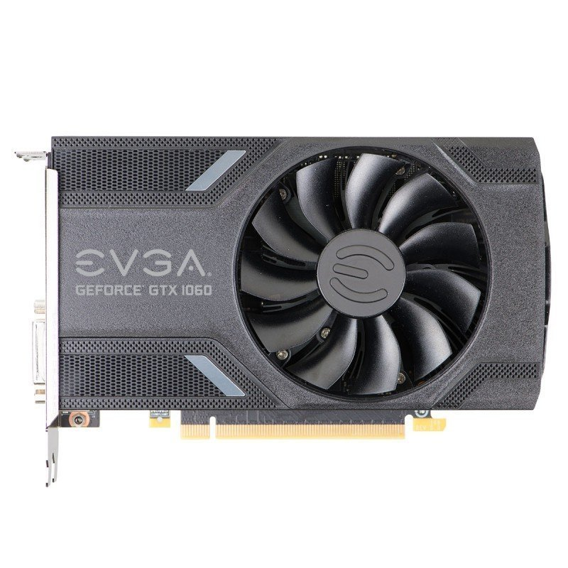 carte graphique evga geforce gtx 1060 3gb sc gaming chez. Black Bedroom Furniture Sets. Home Design Ideas