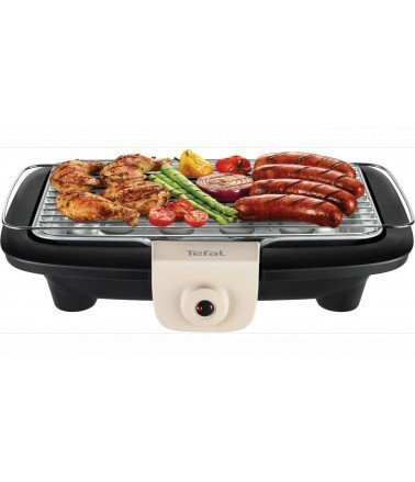 Barbecue Plancha Tefal BG90C814