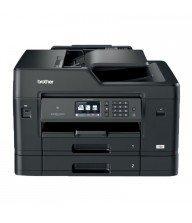 Imprimante multifonction Brother MFC-J6930DW Couleur A3 / 4EN1 / WIFI Tunisie