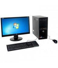 Pc de bureau VERSUS Office Dual Core -4Go Tunisie