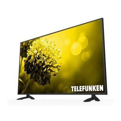 """Téléviseur Telefunken 40"""" LED Full HD TV40E2 Tunisie"""