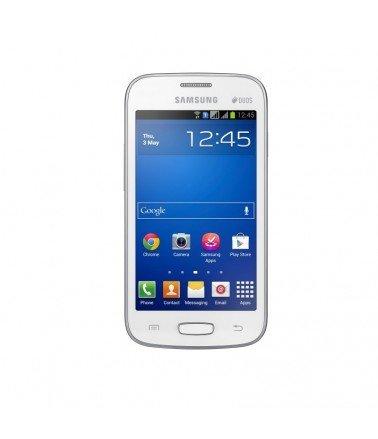 Samsung Galaxy Star Plus Blanc + Bon d'achat 10DT