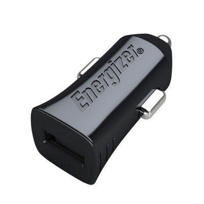 Chargeur de voiture ENERGIZER 2 USB 2,4A
