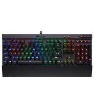 Clavier gaming Corsair Gaming K70 RGB Rapidfire - Switches Cherry MX Speed Tunisie