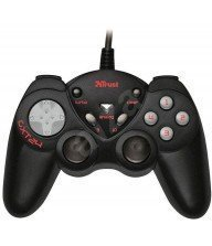 Manette compact gaming Trust GXT24 pour pc 17416 Tunisie