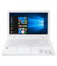 Pc portable ASUS X541UA Intel Core i3 6006U 4Go 500Go blanc