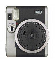 Appareil photo Fujifilm Instax mini 90 Neo classic noir et silver Tunisie