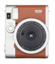 Appareil photo Fujifilm Instax mini 90 Neo classic marron Tunisie