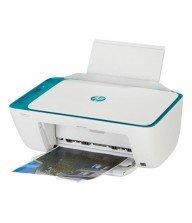 Imprimante jet d'encre HP DeskJet 2632 3en1 couleur WiFi Tunisie