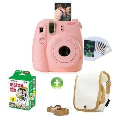 Appareil photo FUJIFILM Instax Mini 8 Rose Tunisie