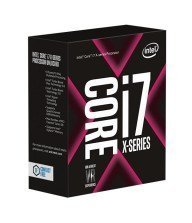 processeur Intel core I7 -7800X (3.5 GHZ) Tunisie
