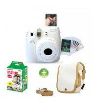 Appareil photo FUJIFILM Instax Mini 8 Blanc Tunisie