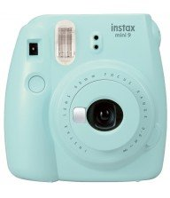 Appareil photo FUJIFILM Instax mini 9 ice blue Tunisie