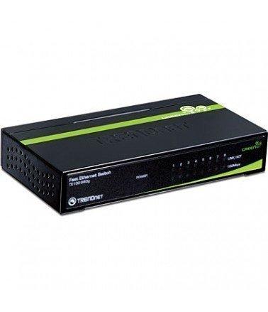 Switch 8 Port Trendnet TE100-S80G 10/100