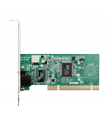 Carte reseau D-Link DGE-528T PCI D-Link 10/100/1000