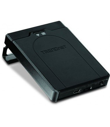 Routeur Sans Fil TrendnetTEW-731BR 300 Mbps