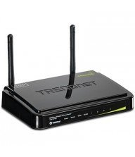 Routeur Sans Fil Trendnet TEW-716BRG 3G Tunisie