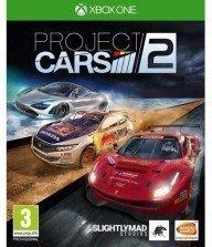 Jeux XONE Project cars 2 Tunisie