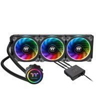 WATERCOOLING THERMALTAKE FLOE RIING RGB 280 Tunisie