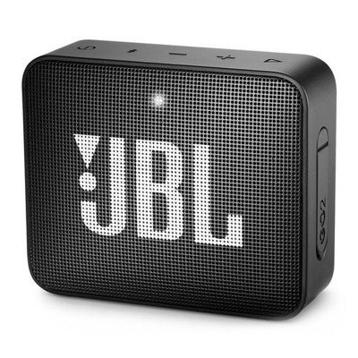 JBL GO 2 Noir Tunisie