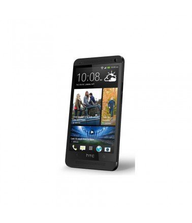 HTC One M8 Gris + Flip cover