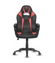 RACING CHAIR GAMING SPIRIT OF GAMER FIGHTER SERIES BLACK/ROUGE Tunisie