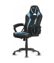 RACING CHAIR GAMING SPIRIT OF GAMER FIGHTER SERIES BLACK/BLUE Tunisie