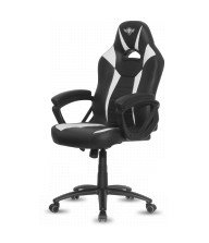 RACING CHAIR GAMING SPIRIT OF GAMER FIGHTER SERIES BLACK/WHITE Tunisie