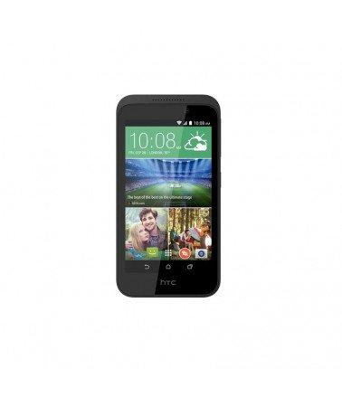 HTC Desire 320 Gris + Etui