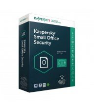 Kaspersky Small Office Security 50 pc + 5 Serveur Tunisie