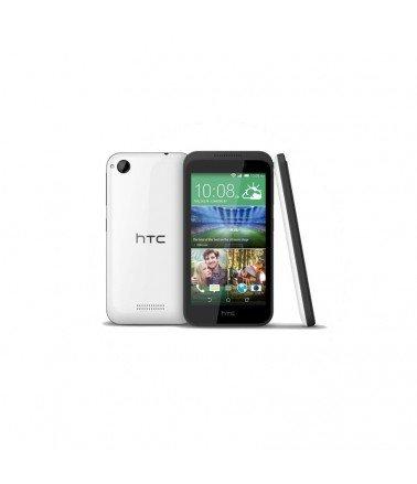 HTC Desire 320 Blanc + Etui