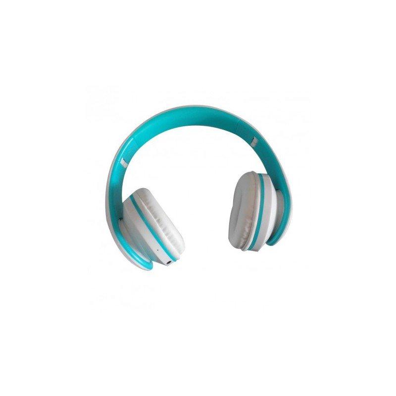 micro casque jeway bluetooth bleu chez wiki tunisie. Black Bedroom Furniture Sets. Home Design Ideas