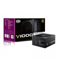 Alimentation Cooler Master V 1000W 80PLUS GOLD Tunisie