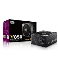 Alimenataion Cooler Master V850 W 80 PLUS GOLD Tunisie