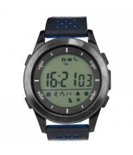MONTRE KSIX FITNESS EXPLORER 2 SPORTS MONTRE NOIR Tunisie