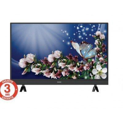 """Téléviseur TELEFUNKEN 40"""" E3 LED Full HD Smart Tunisie"""